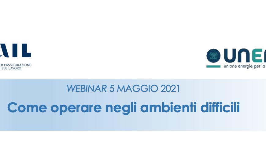 programma webinar 5 maggio 2021